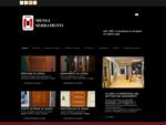 Mensa serramenti - Cuneo