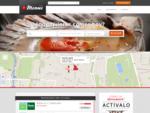 Menús, cupones descuento y restaurantes en Menus. com. mx
