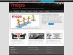 Meps — Marknadssystem för reparation, skador och underhåll