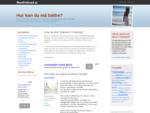 Friskvård i Göteborg - massage, stresshantering, viktminskning, akupunktur, gym