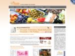 Mercados de Portimão - Entrada
