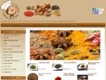 Negozio di spezie ed aromi