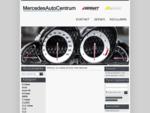 Mercedes Autocentrum oryginalne części nowe oraz używane