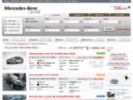 Koupit auto Mercedes-Benz - Mercedes Levně - Prodej nových skladových, předváděcích a ojetých vozů