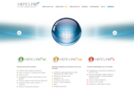 Mercurio Net - Internet Solution Provider