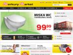 Merkury Market – buduj i remontuj taniej!