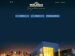 Merlangas — statybos darbai, prekyba baldais, baldų gamyba