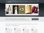 Merlet | Maatkleding en borduurwerk