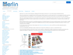 Home - Merlin Industrial Products Ltd