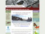 Mersey Tobeatic Research Institute (MTRI) Institut de recherche du Mersey Tobeatic