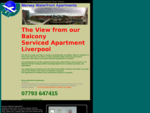 Serviced Apartments Liverpool - Home