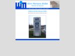 Wim Mertens BVBA - Ramen en Deuren