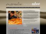 Merzolio by Uwe Merz - Intuitive Malerei, Malkurse, Kunstobjekte