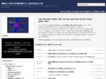 Mes Documents Cathos. fr | Documents catholiques libres de droits pour catéchisme, célébration,