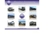 Mesina Company Trasporti - Autogrù Scala Aerea Camion