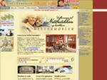 Mestermøbler - spesialisten på klassiske møbler