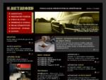 Dodatki za motorna olja - Metabond - aditivi - masti - avtomatski menjalniki