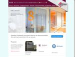 Professionele deuren en deurautomaten | Metaflex Doors