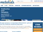 Stichting Metakids | Onderzoek naar stofwisselingsziekten