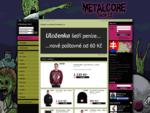 [Metal-Core Shop]
