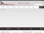 Metal Design | Επαγγελματικές Ομπρέλες - Έπιπλα Εσωτερικού Εξωτερικού Χώρου