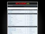 MetalDome. info