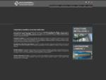 Realizzazione architetture metalliche e lavorazione lamiere