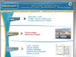 Métalusoft logiciel de métallerie, serrurerie, ferronnerie, menuiserie pour plan dao-cao, devis