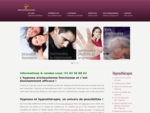 Hypnose Erikcsonienne et Hypnotherapie Paris