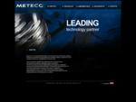 Meteco - Leading technology partner