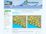 MeteoApuane. it   Il primo portale meteo per la Provincia di Massa Carrara