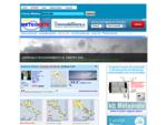 MeteoReteil tuo Meteo oggi con previsioni meteorologiche 24 ore su 24