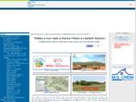 Castelli Romani - Natura Eventi Sagre Previsioni Meteo ai Castelli Romani