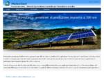 Previsioni meteo ad alta risoluzione - Allerte meteo personalizzate -