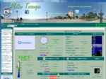 Meteo Toumpa - Weather at Thessaloniki