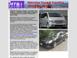 MTT, car and chauffeur service in Florence, Tuscany