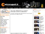 Metronapoli. it - e magazine webtv della Rete Civica Metropolitana di Napoli