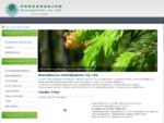 Metsänhoitopalvelut ja kiinteistönvälitystä Savonlinnan lähiympäristössä - Punkaharjun Metsäpalvelu