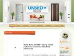 UKSED Salong | Välisuksed | Uksed | Siseuksed | Metalluksed | Garaaziuksed | Puituksed ...