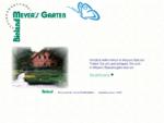 Meyers Garten Staudengrtnerei
