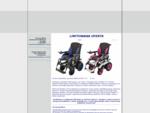 MEYRA POLSKA - dystrybucja wózków inwalidzkich i sprzętu rehabilitacyjnego firmy MEYRA-ORTOPEDIA.