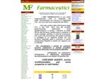 MFC Farmaceutici, Vendita Ingrosso prodotti farmaceutici, sanitari e cosmetici