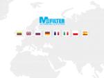 MFilter. lt - automobilių filtrai, filtravimo elementai lengviesiems automobiliams | krovininiams