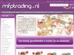 Trendy online groothandel in Kralen, Swarovski en edelsteen