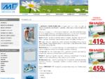 ΓΑΒΡΙΕΛΑΤΟΣ ΕΠΕ - Θέρμανση, Ηλεκτρικοί λέβητες, Θερμοπομποί