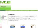 MGB Impianti impianti fotovoltaici a Bologna - reti cablate per trasmissione dati - antifurti ...