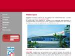 Calibres de contrôles dimensionnels | MG France