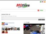 MG Tires pneus de kart