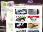 MG Reklamos gamybos studija
