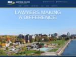 About Martin Hillyer Associates | Martin Hillyer Associates